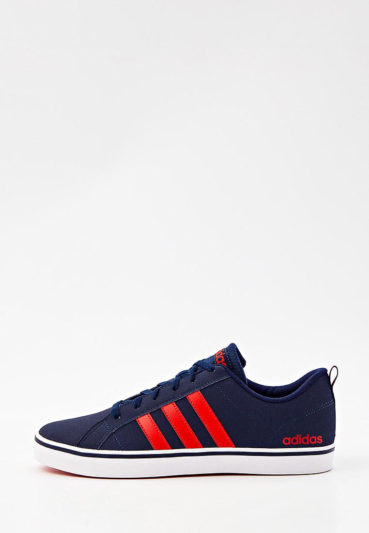 Мужские кеды Adidas (Адидас) B74317