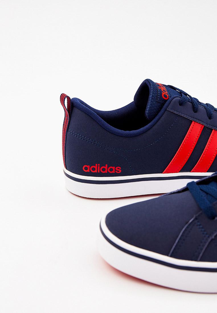 Мужские кеды Adidas (Адидас) B74317: изображение 3