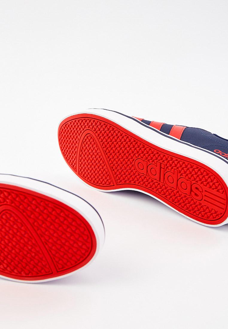 Мужские кеды Adidas (Адидас) B74317: изображение 5
