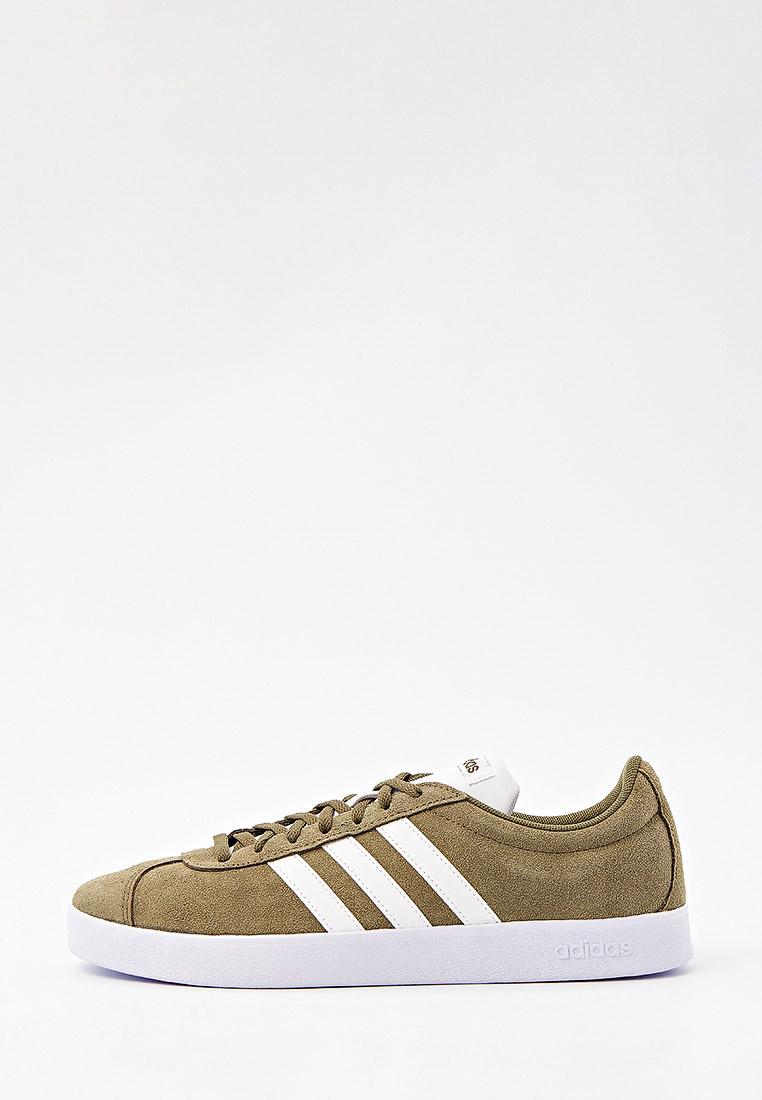 Мужские кеды Adidas (Адидас) G54132: изображение 1