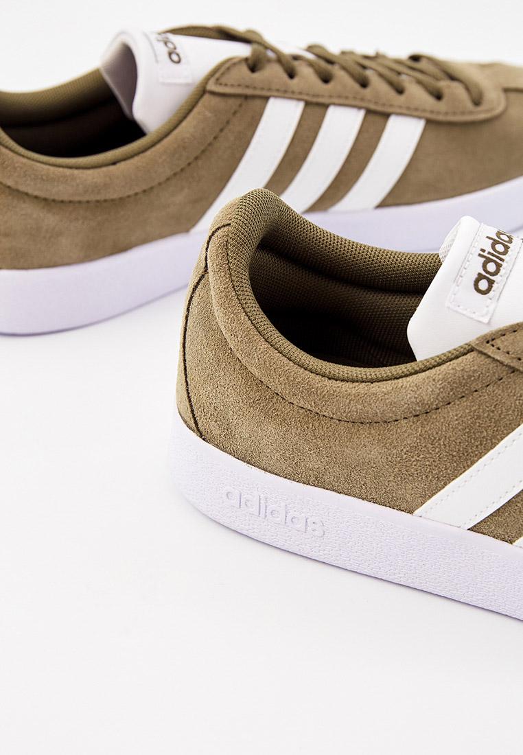 Мужские кеды Adidas (Адидас) G54132: изображение 4