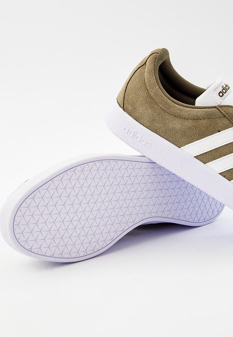 Мужские кеды Adidas (Адидас) G54132: изображение 5