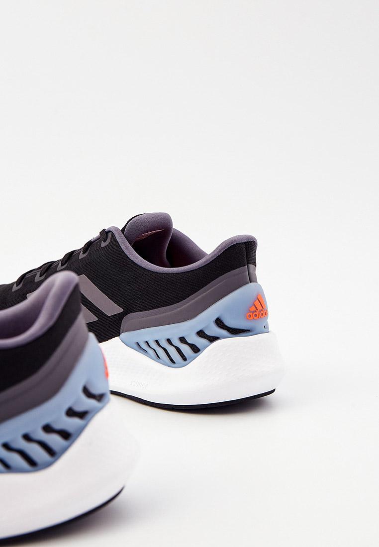 Мужские кроссовки Adidas (Адидас) G54904: изображение 4