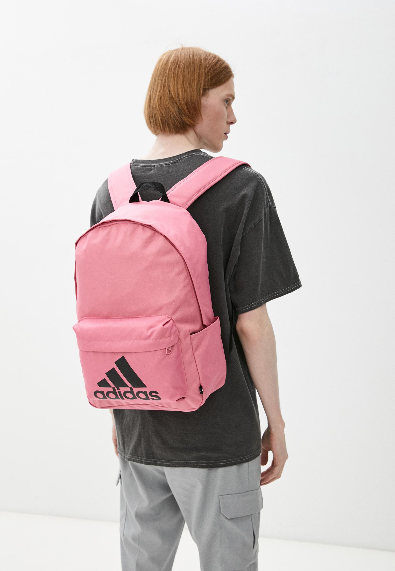 Спортивный рюкзак Adidas (Адидас) H34814: изображение 1