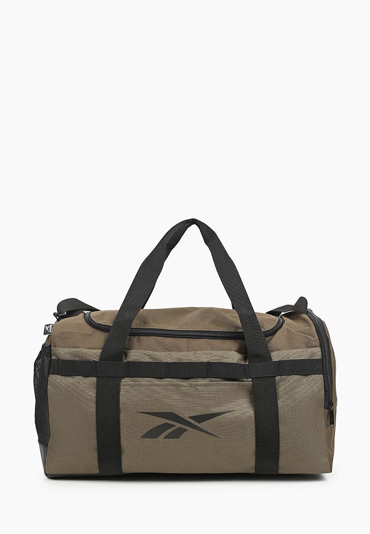 Спортивная сумка Reebok (Рибок) Сумка спортивная Reebok