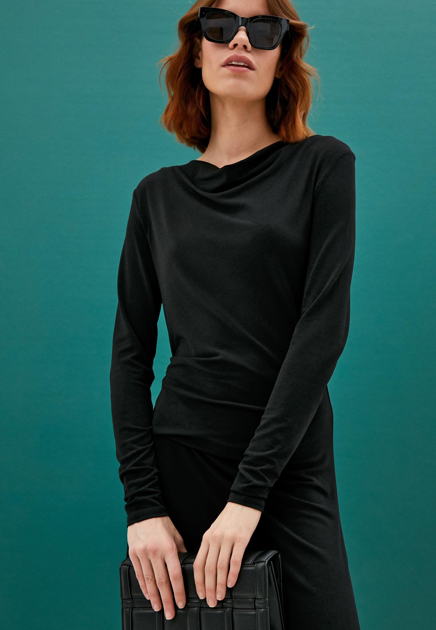 Повседневное платье By Malene Birger Q68955013: изображение 2