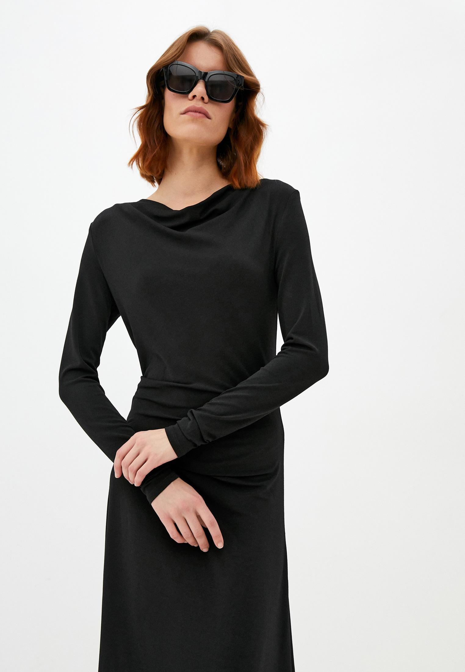 Повседневное платье By Malene Birger Q68955013: изображение 3