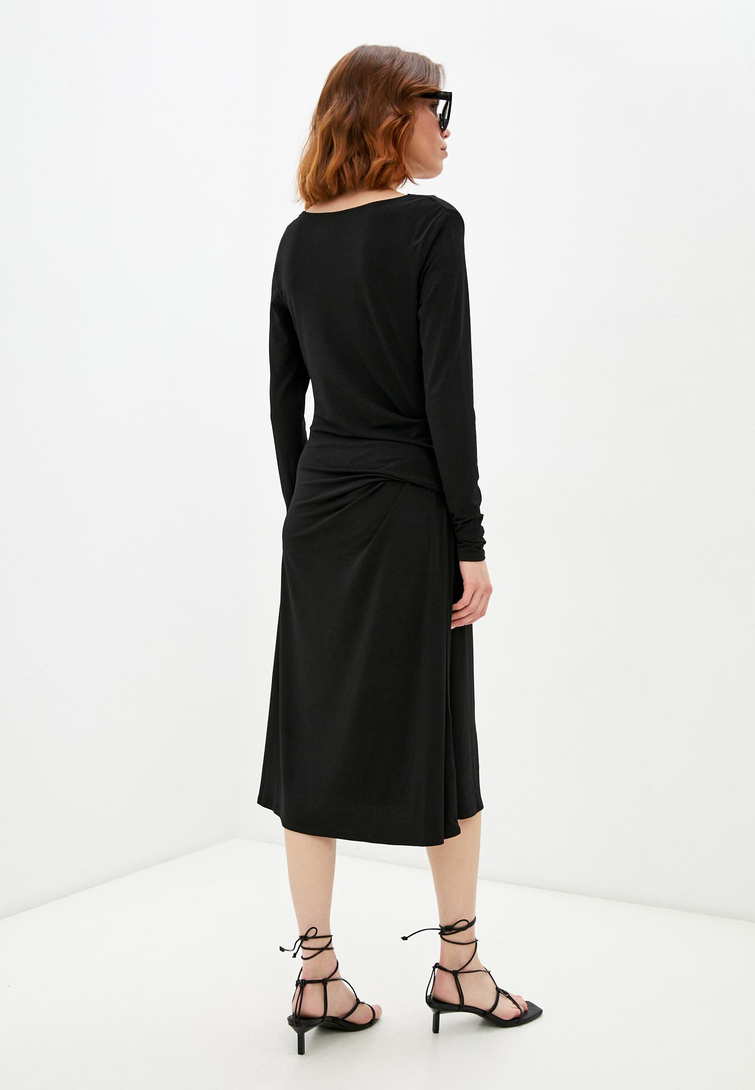 Повседневное платье By Malene Birger Q68955013: изображение 4