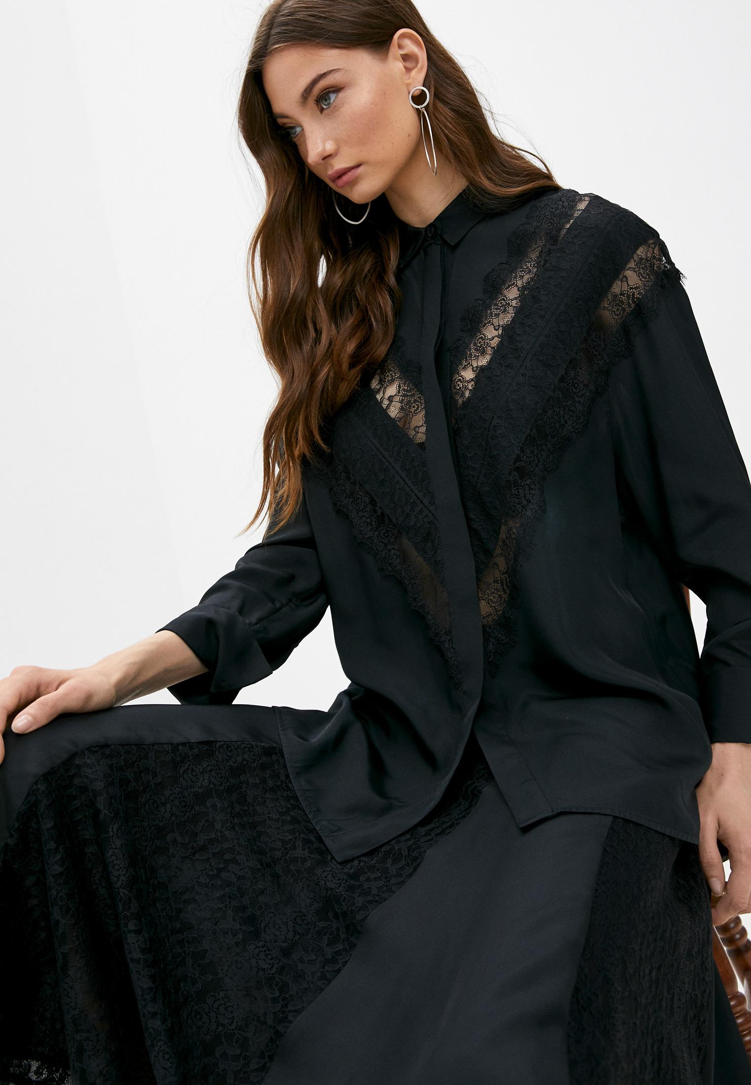 Блуза By Malene Birger Q69731004: изображение 1