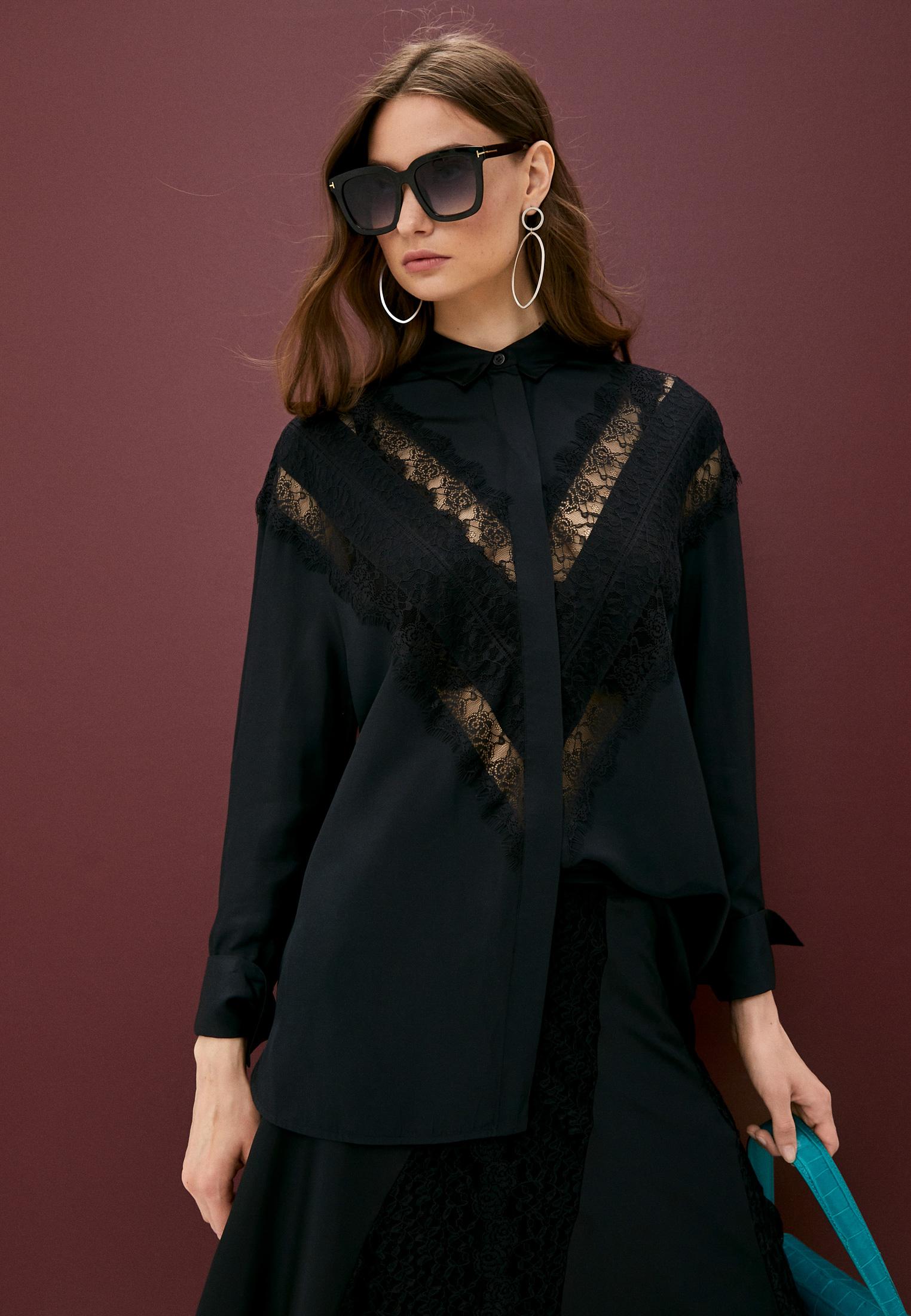Блуза By Malene Birger Q69731004: изображение 2