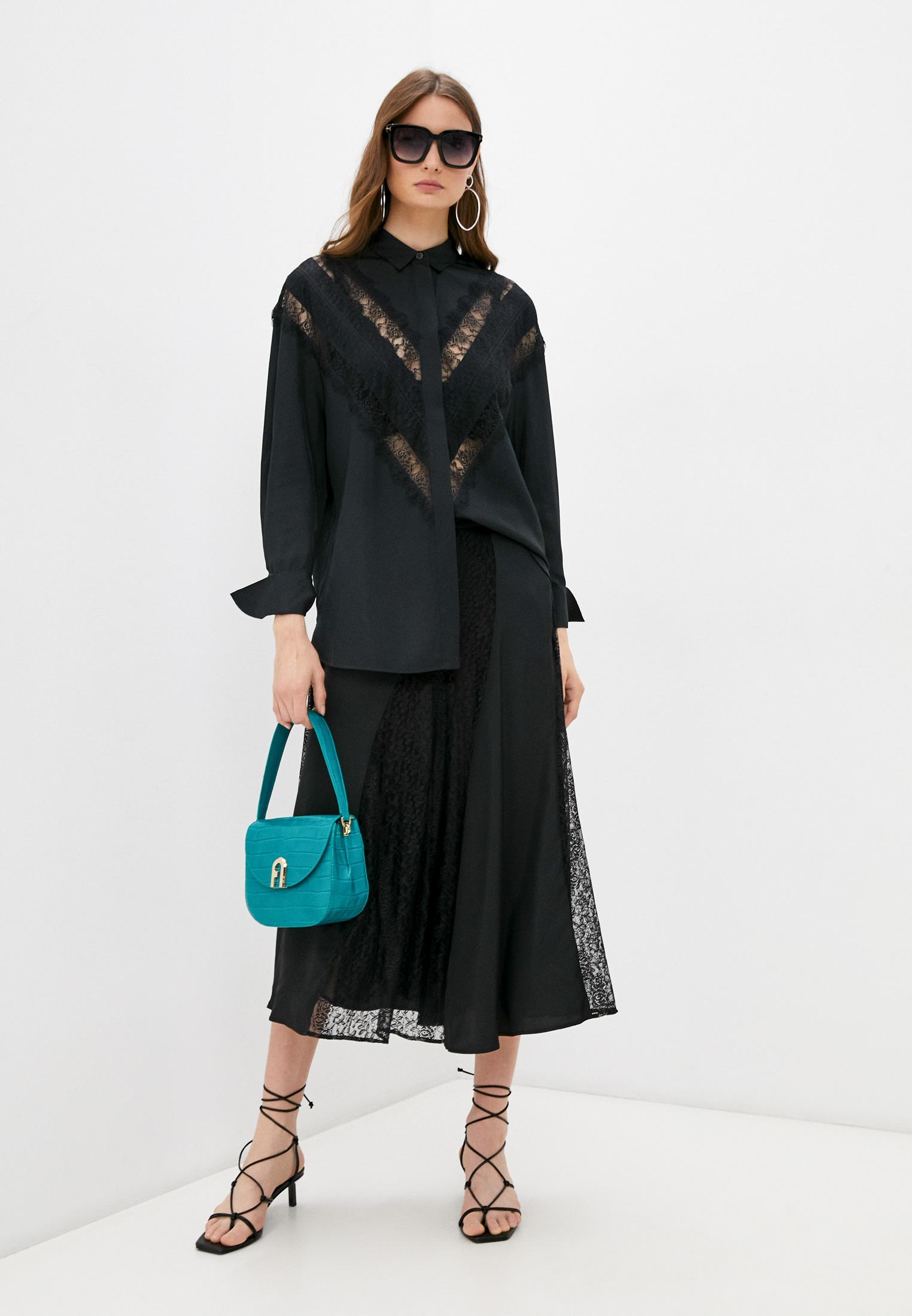 Блуза By Malene Birger Q69731004: изображение 3