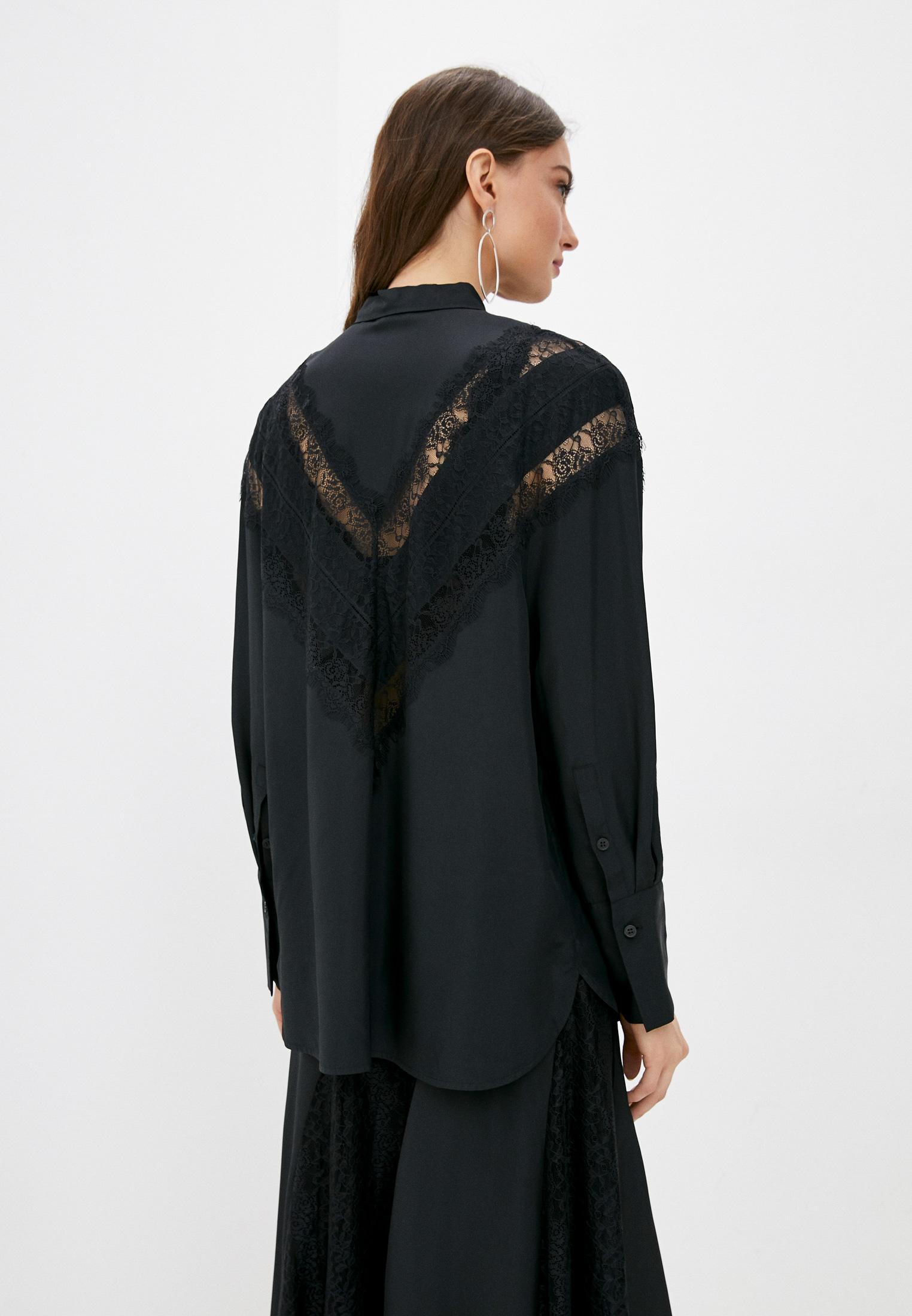 Блуза By Malene Birger Q69731004: изображение 4