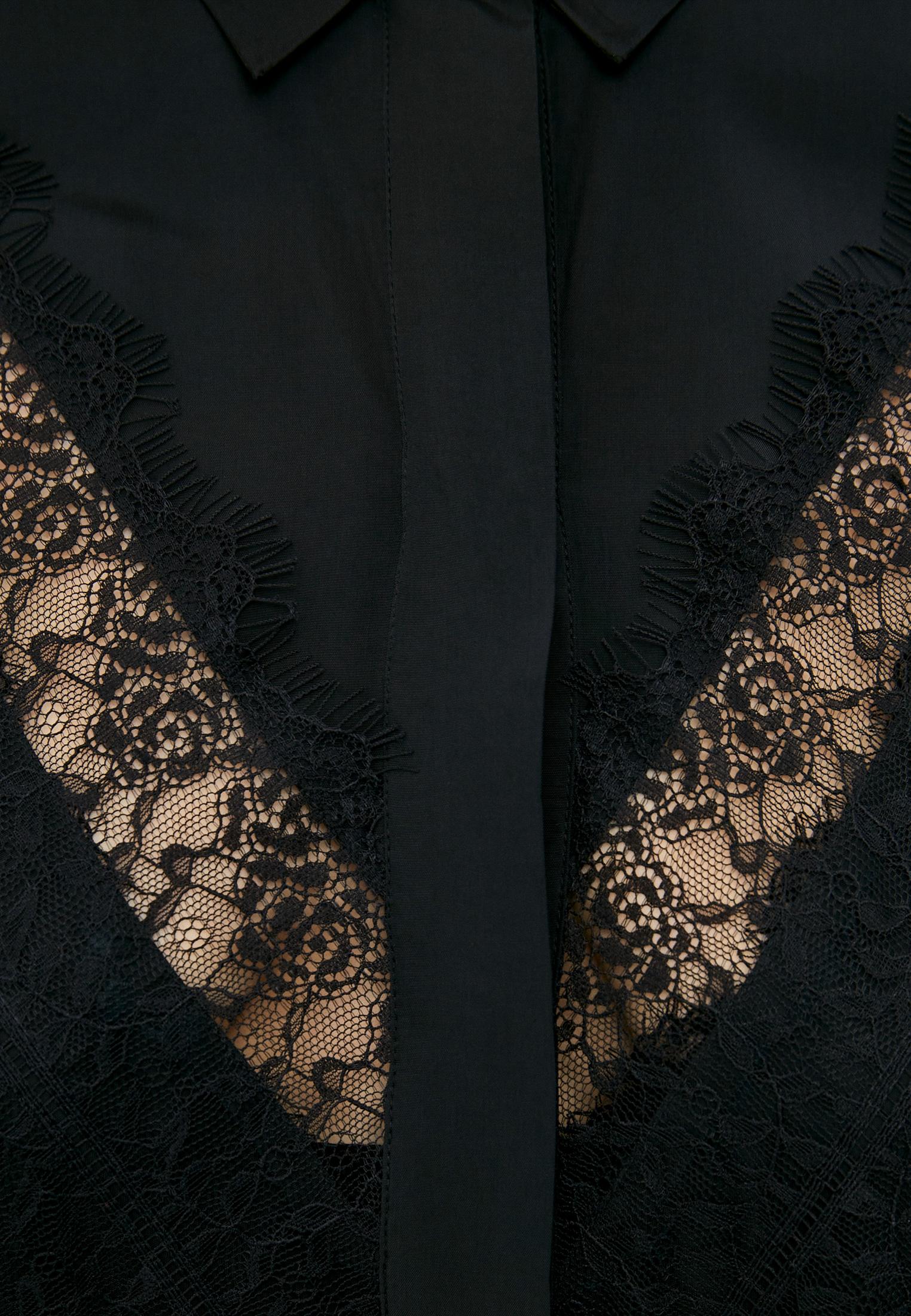 Блуза By Malene Birger Q69731004: изображение 5