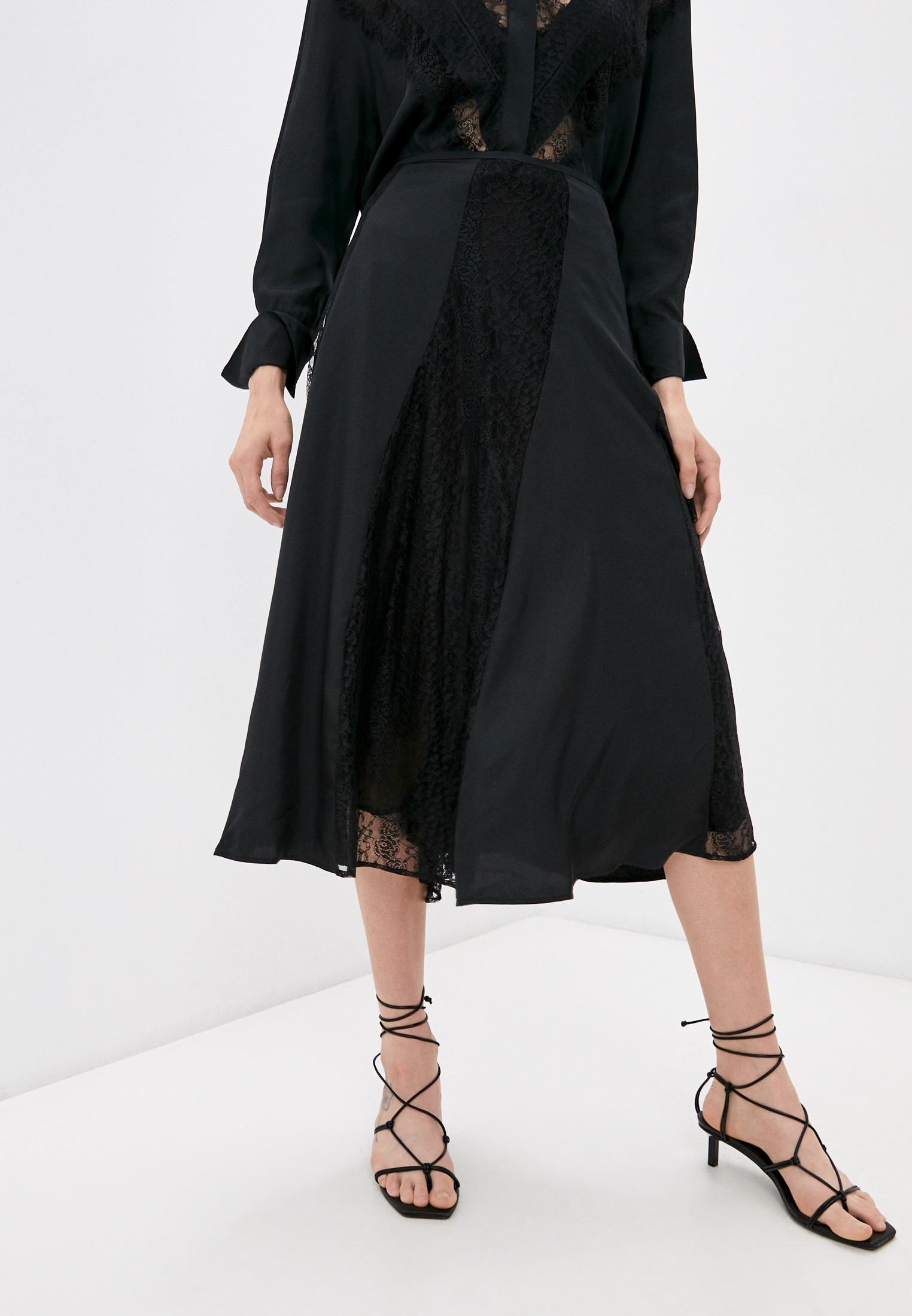 Широкая юбка By Malene Birger Q69731007: изображение 1