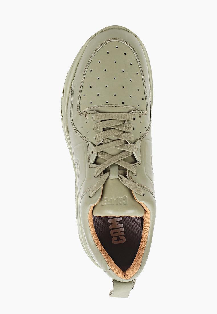 Мужские кроссовки Camper K100720-002: изображение 4