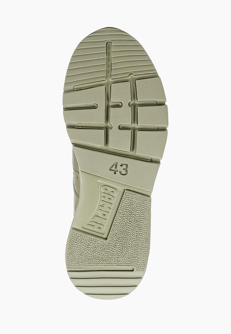 Мужские кроссовки Camper K100720-002: изображение 5