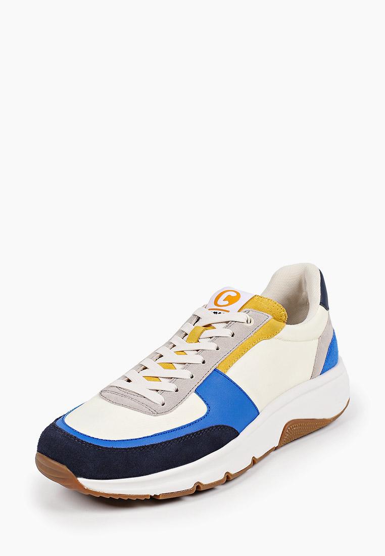Мужские кроссовки Camper K100707-001: изображение 2