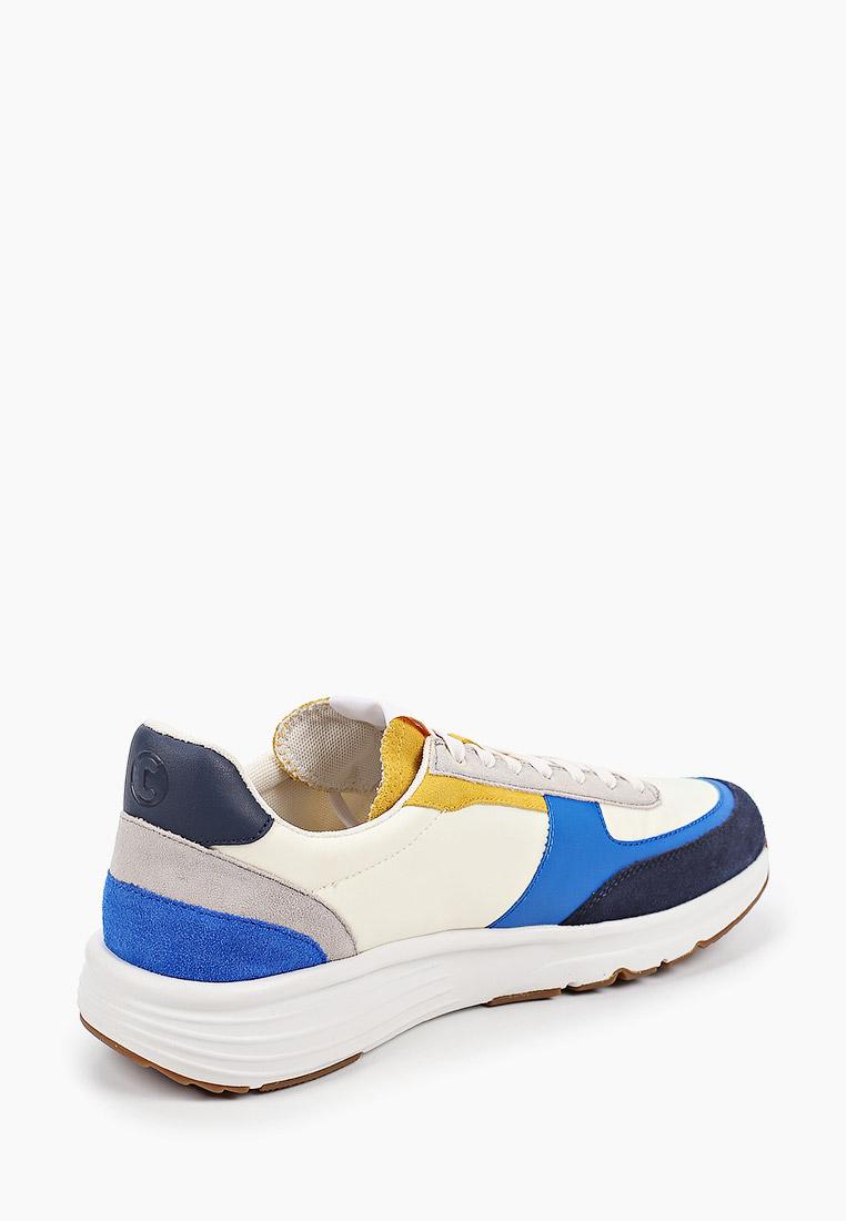 Мужские кроссовки Camper K100707-001: изображение 3