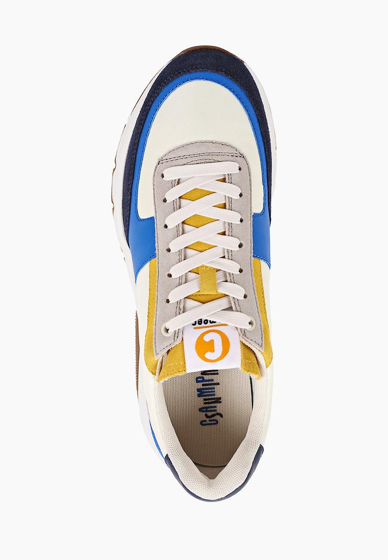 Мужские кроссовки Camper K100707-001: изображение 4