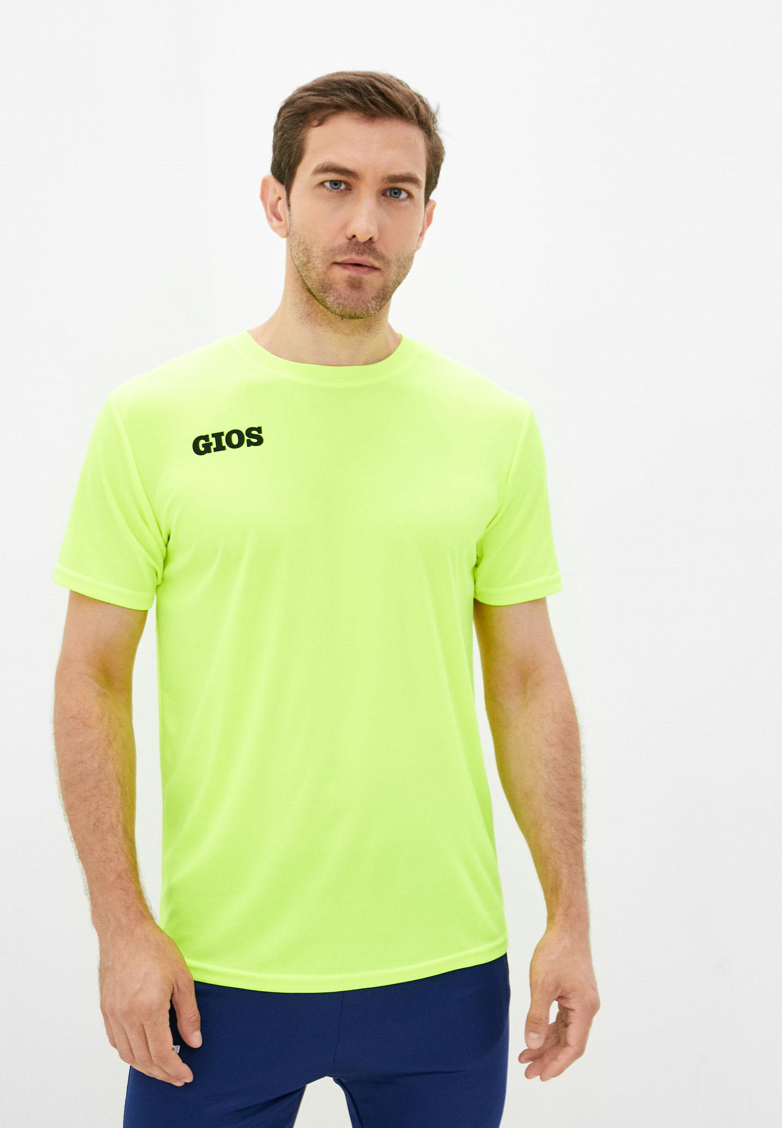 Спортивная футболка Gios 201001