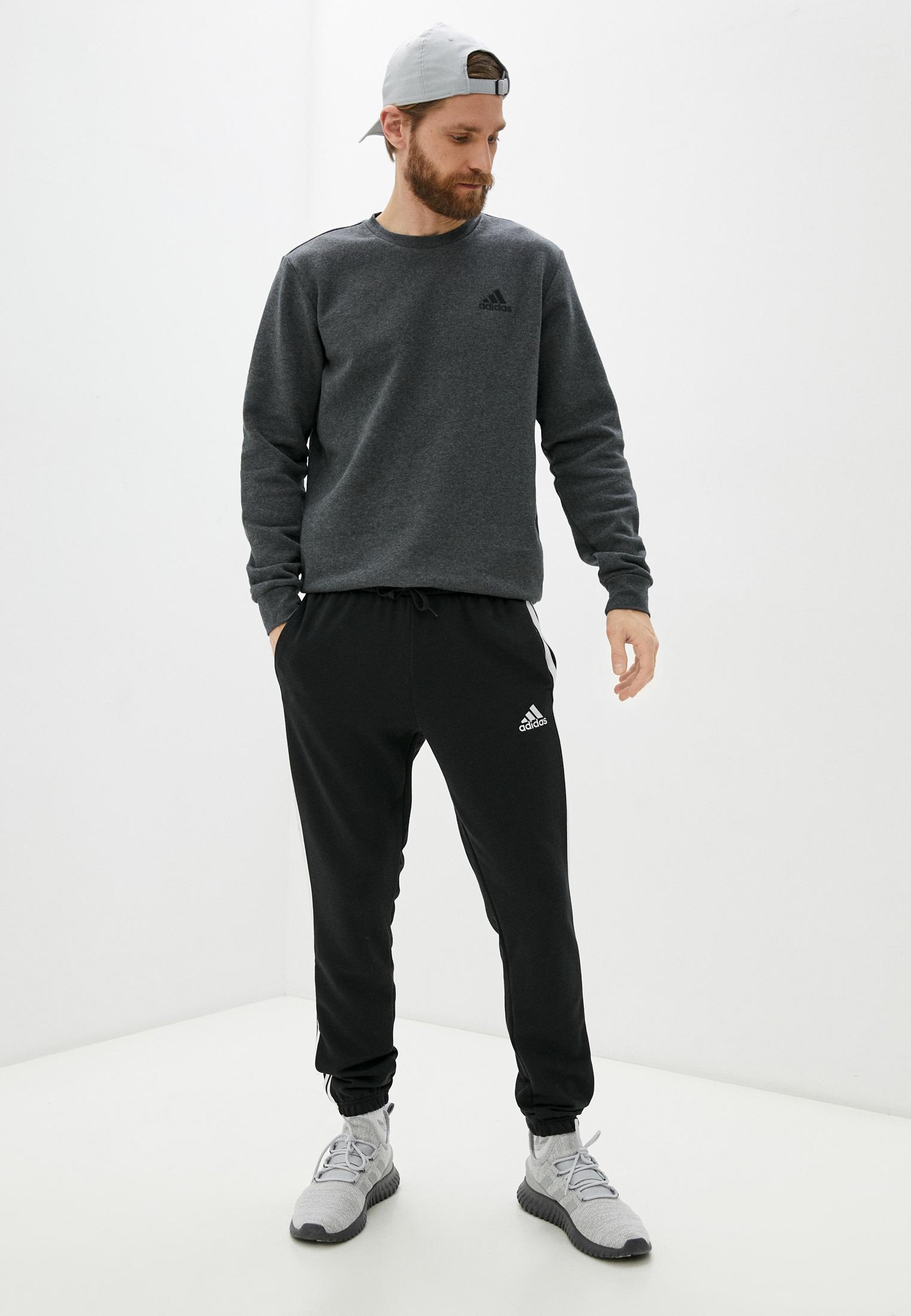 Мужские спортивные брюки Adidas (Адидас) GK8829: изображение 2