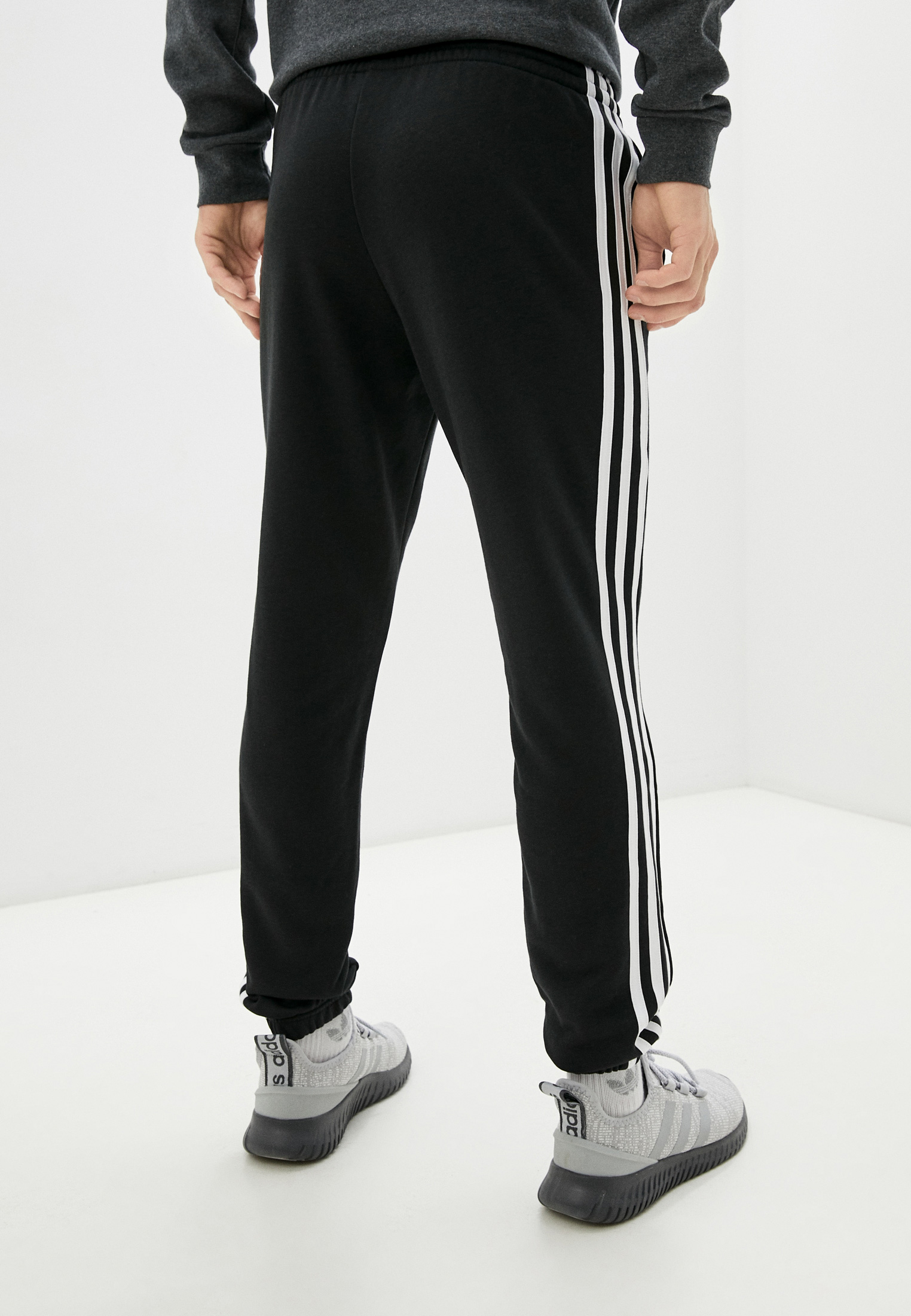 Мужские спортивные брюки Adidas (Адидас) GK8829: изображение 3