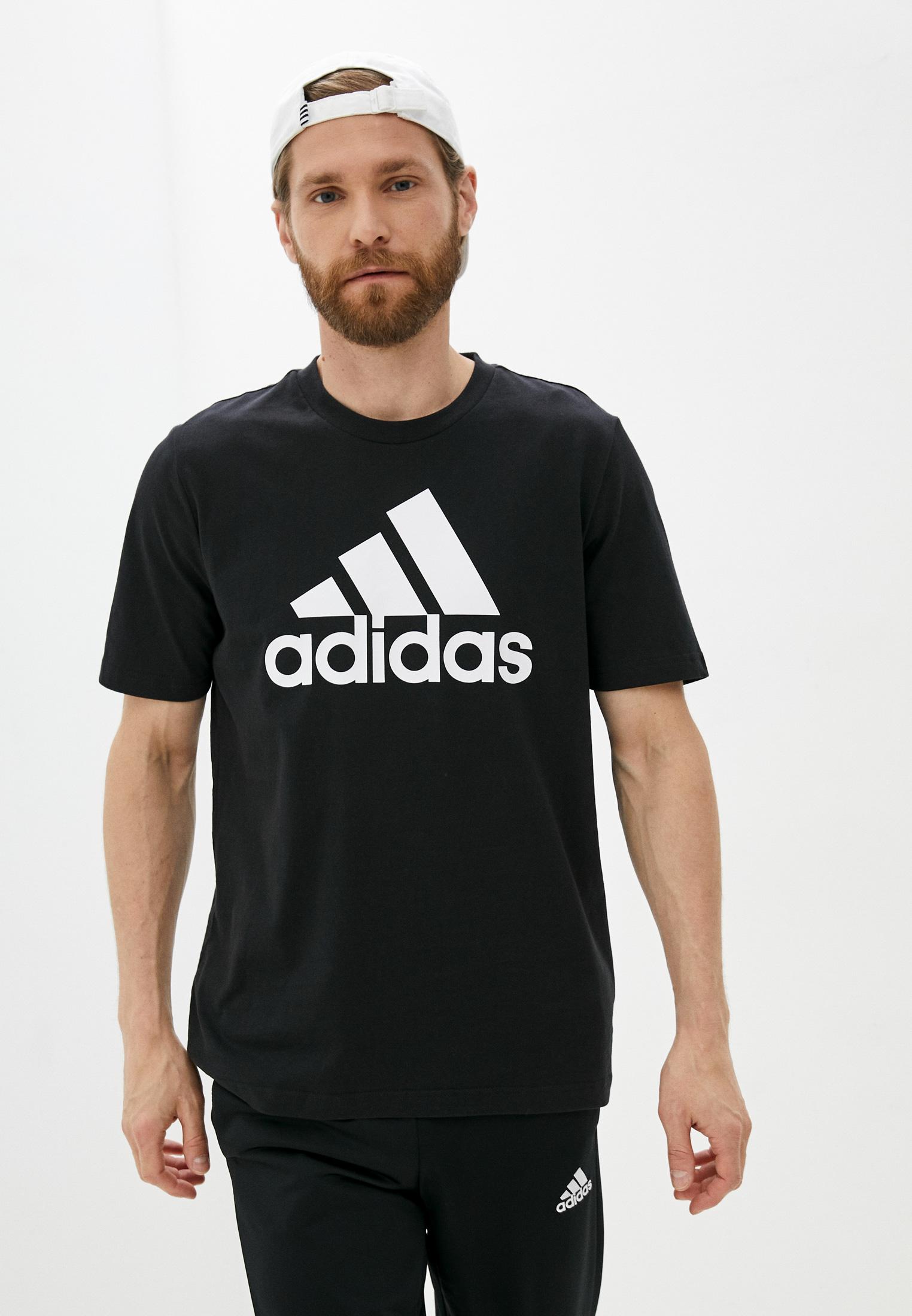 Футболка Adidas (Адидас) GK9120: изображение 5