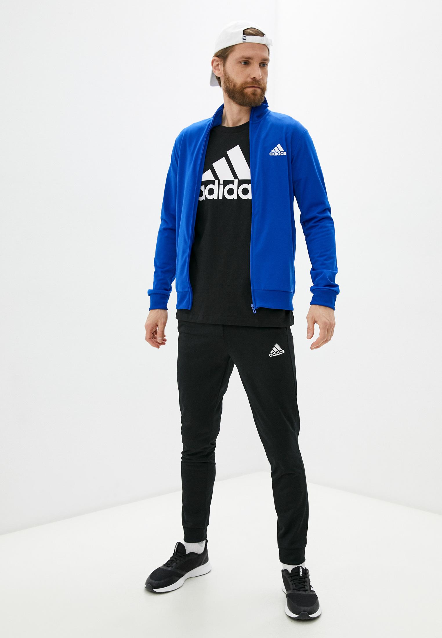 Футболка Adidas (Адидас) GK9120: изображение 6