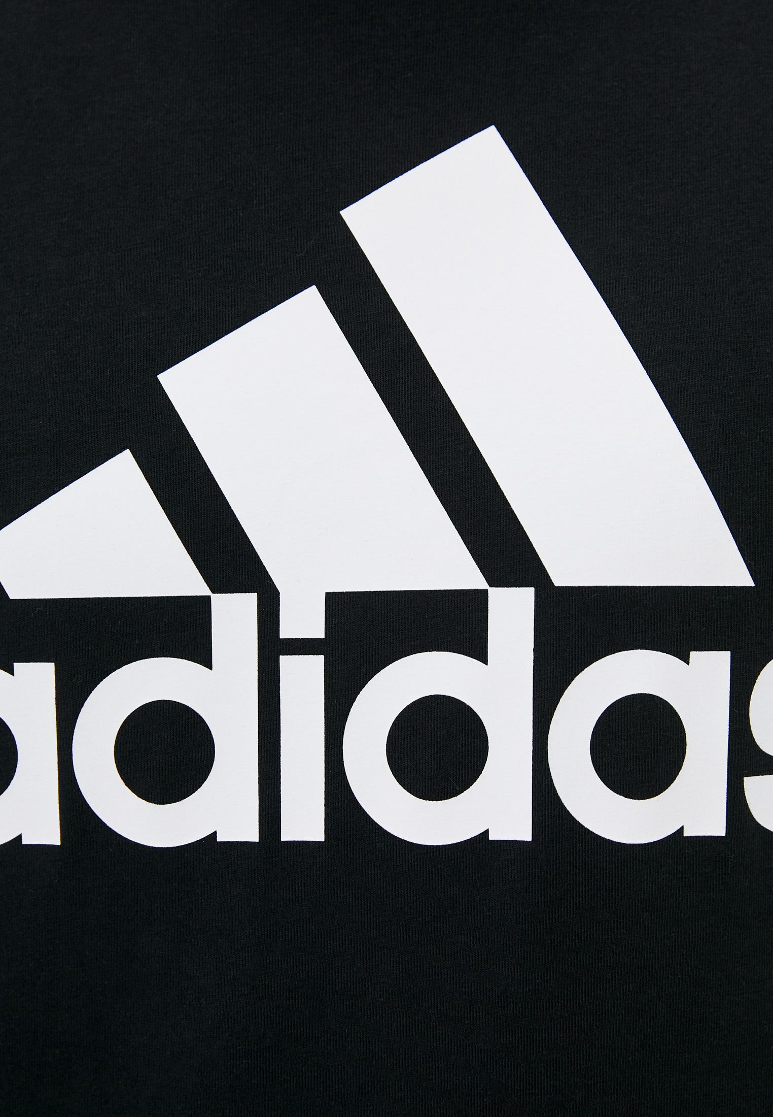 Футболка Adidas (Адидас) GK9120: изображение 8