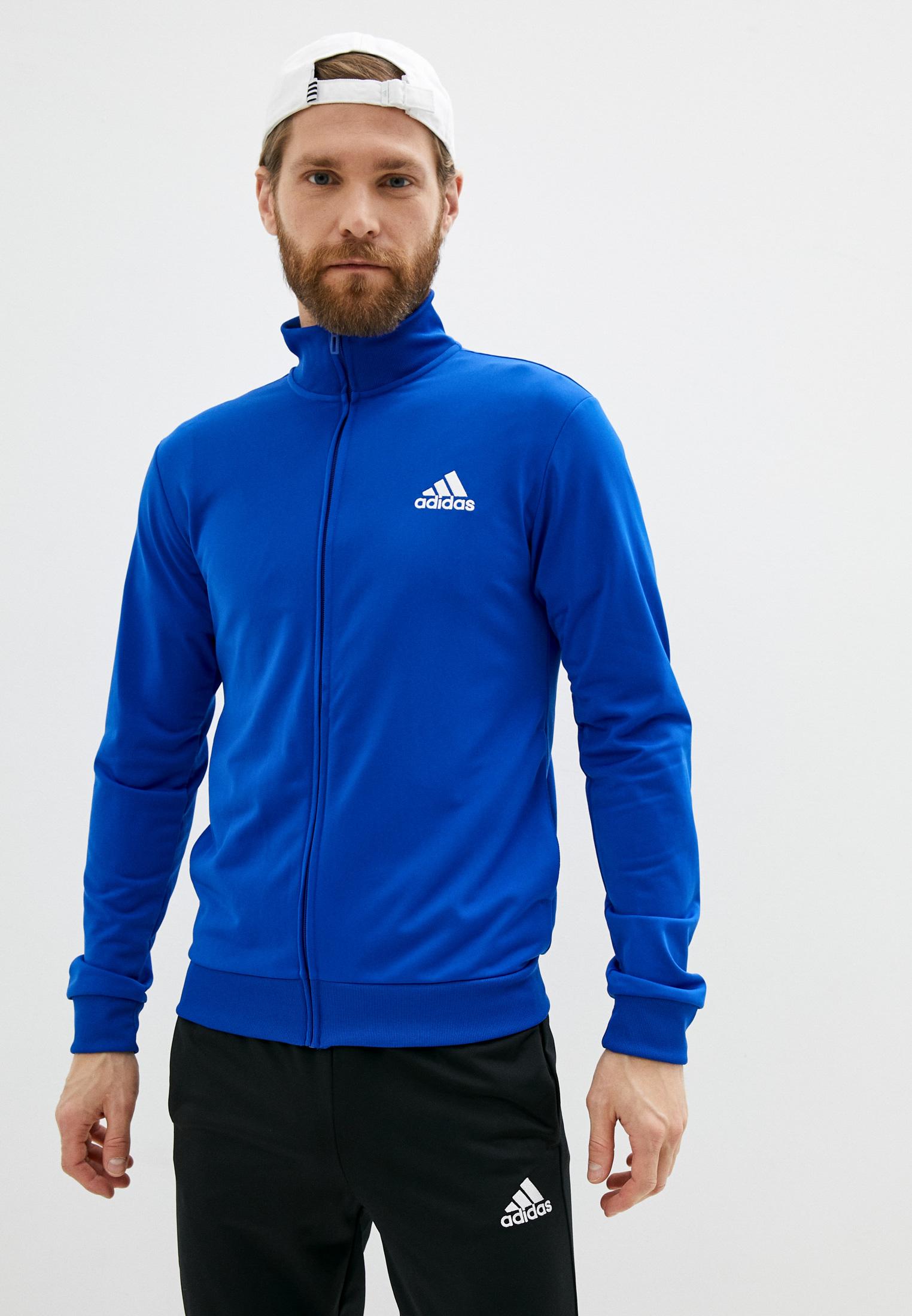 Спортивный костюм Adidas (Адидас) H12192: изображение 2