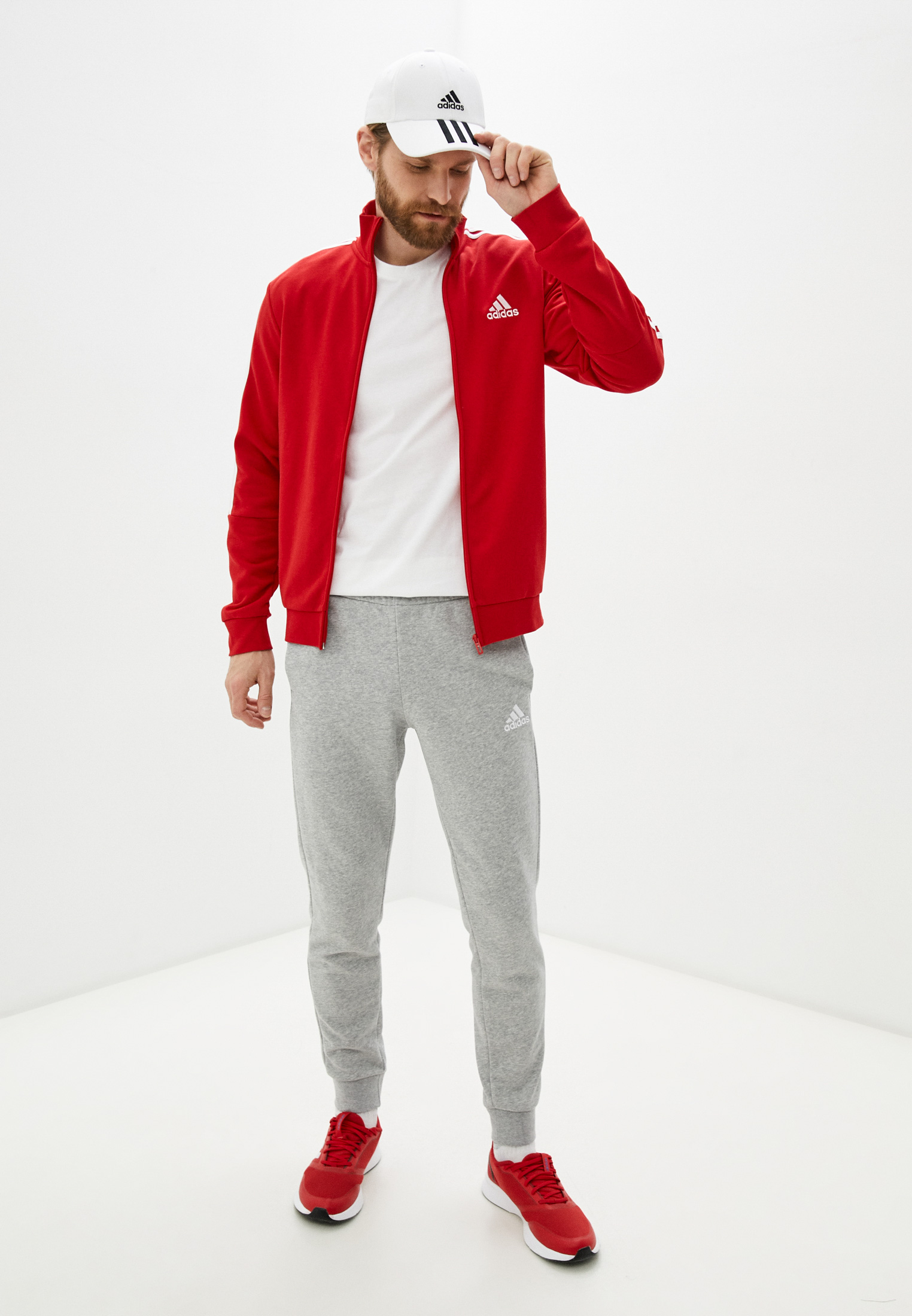 Спортивный костюм Adidas (Адидас) GK9978