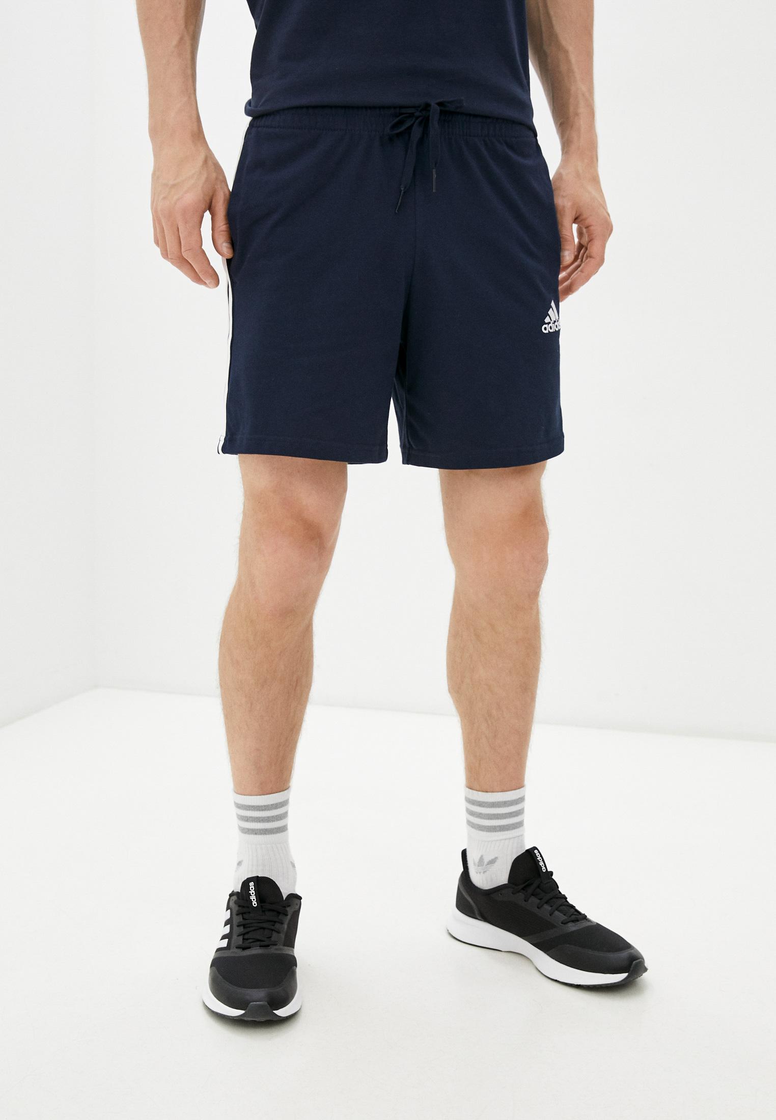 Мужские спортивные шорты Adidas (Адидас) GK9989