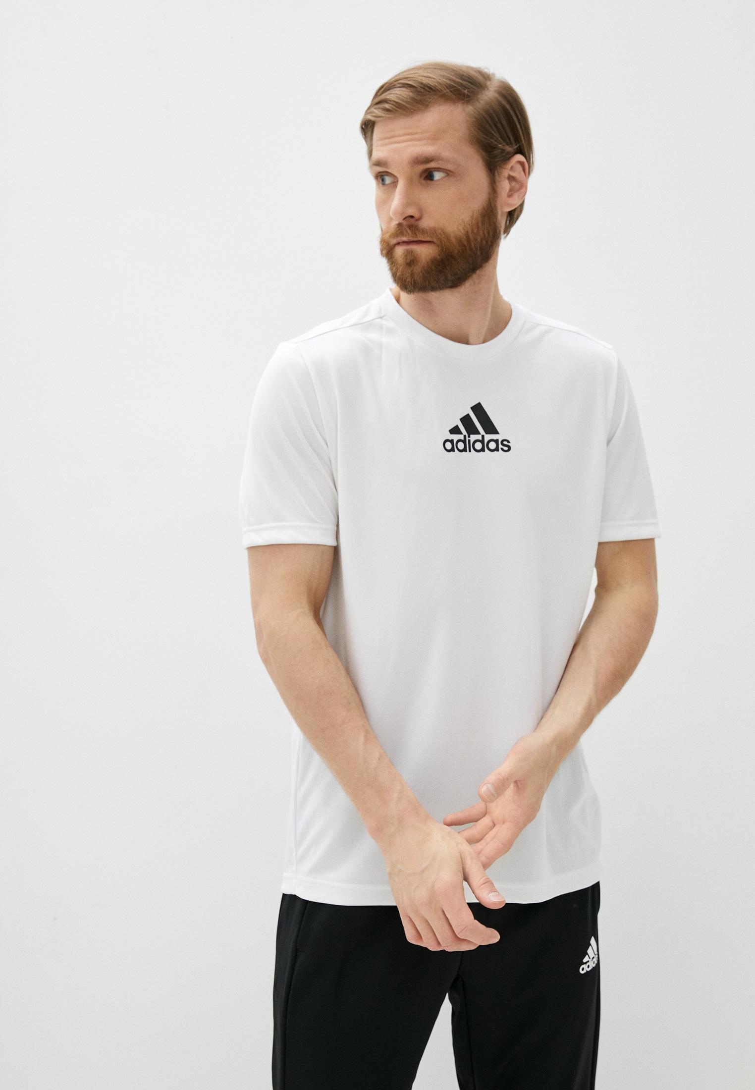 Спортивная футболка Adidas (Адидас) GM2135