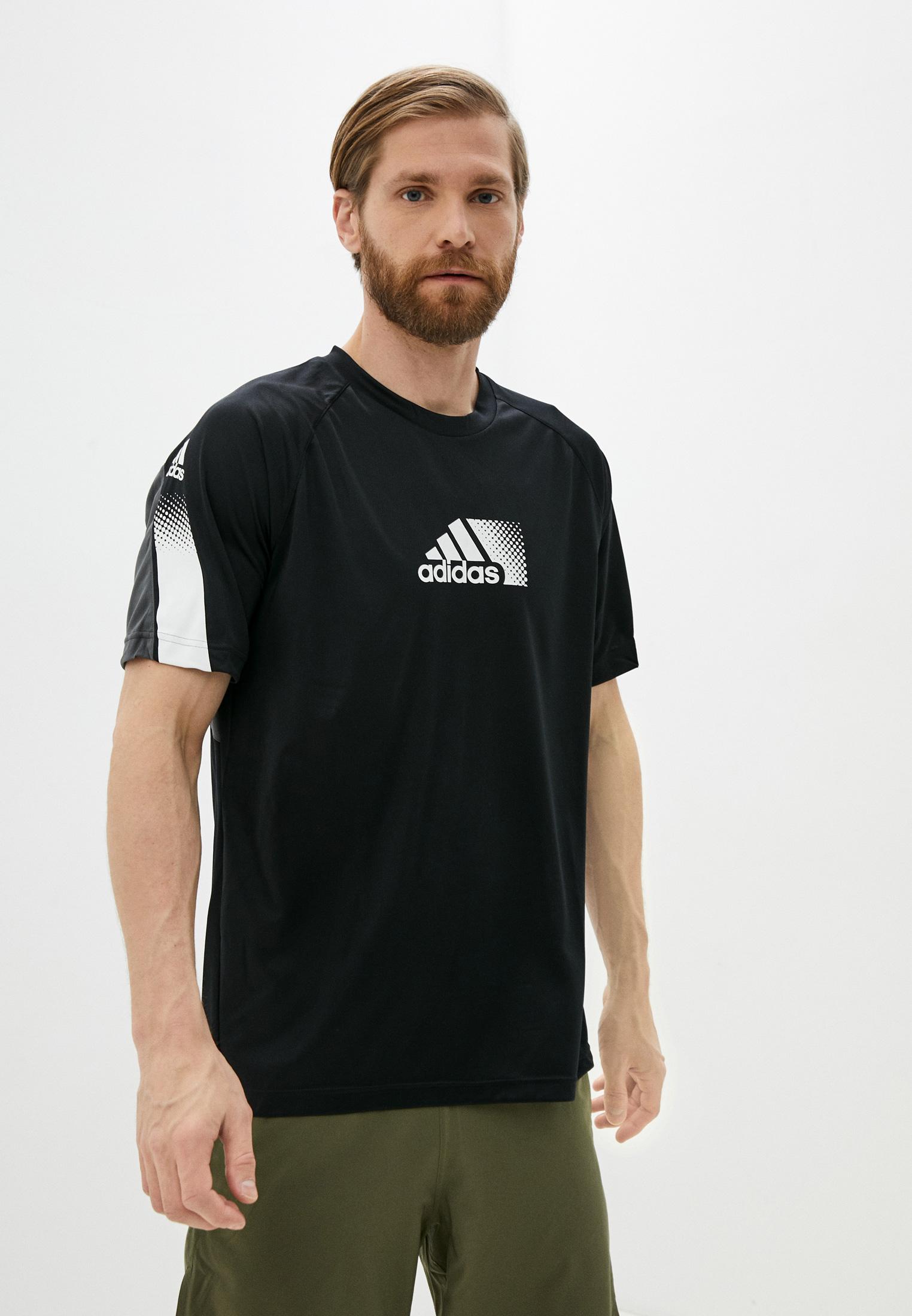 Спортивная футболка Adidas (Адидас) GR9679: изображение 1