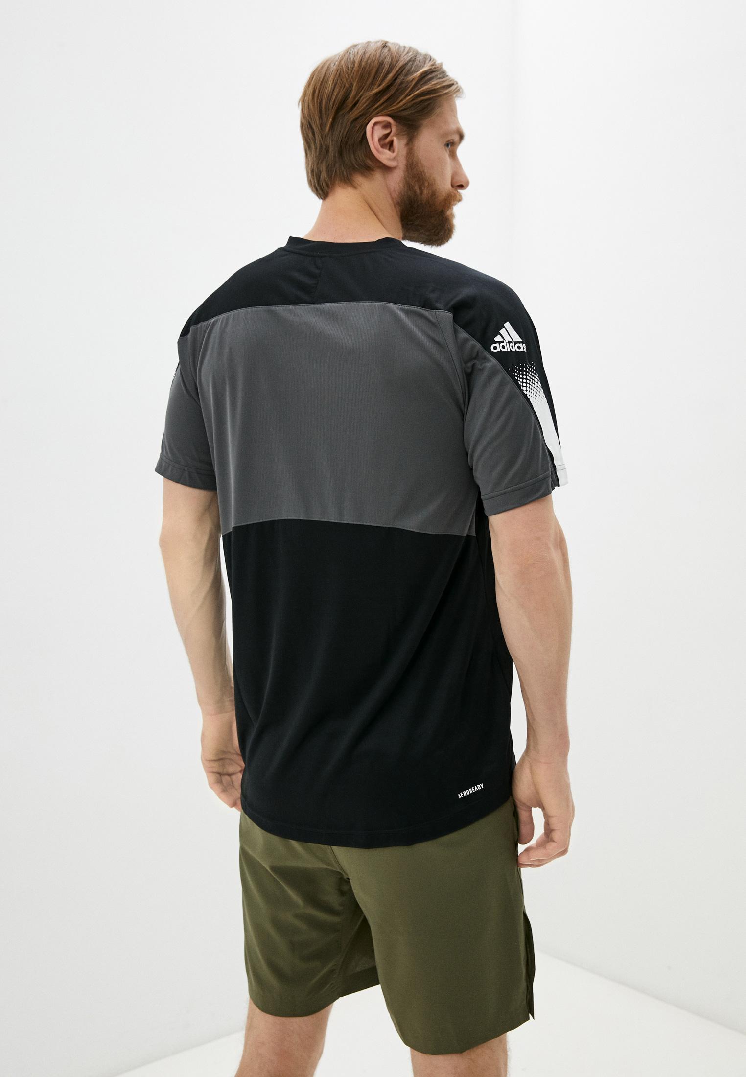 Спортивная футболка Adidas (Адидас) GR9679: изображение 3