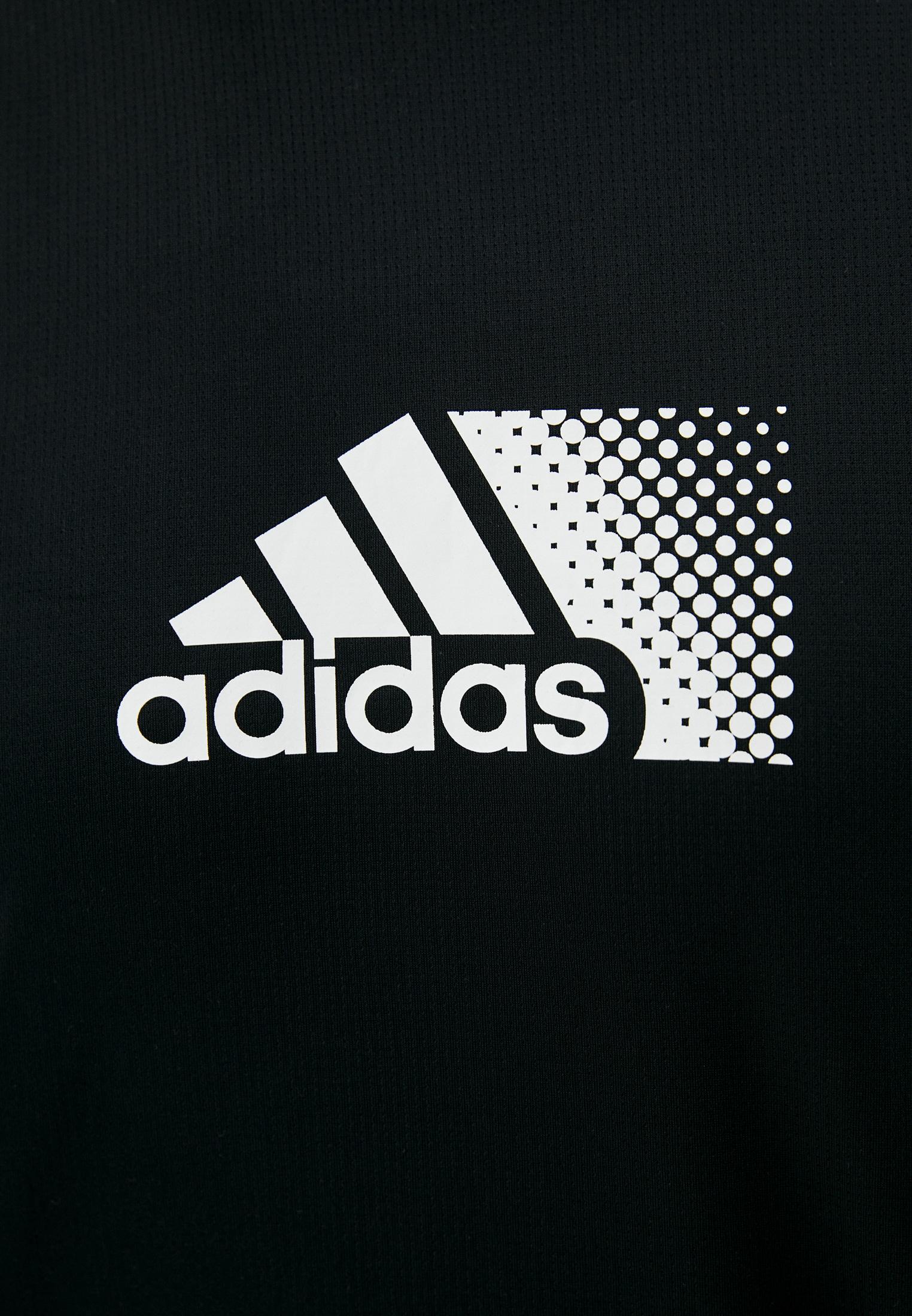 Спортивная футболка Adidas (Адидас) GR9679: изображение 4