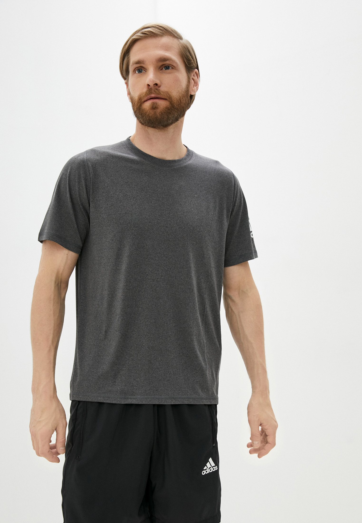 Спортивная футболка Adidas (Адидас) GU2777