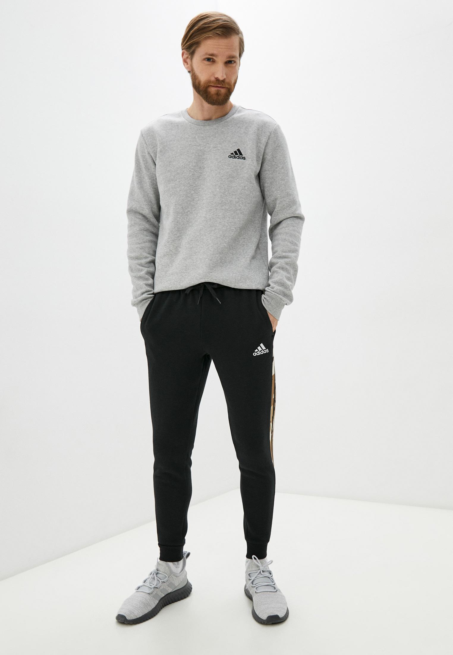 Мужские спортивные брюки Adidas (Адидас) GV2125: изображение 2