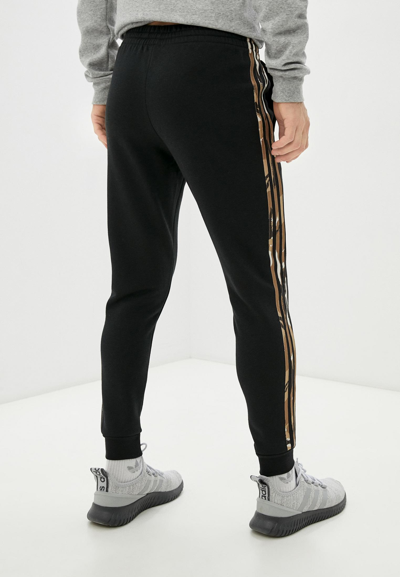Мужские спортивные брюки Adidas (Адидас) GV2125: изображение 3