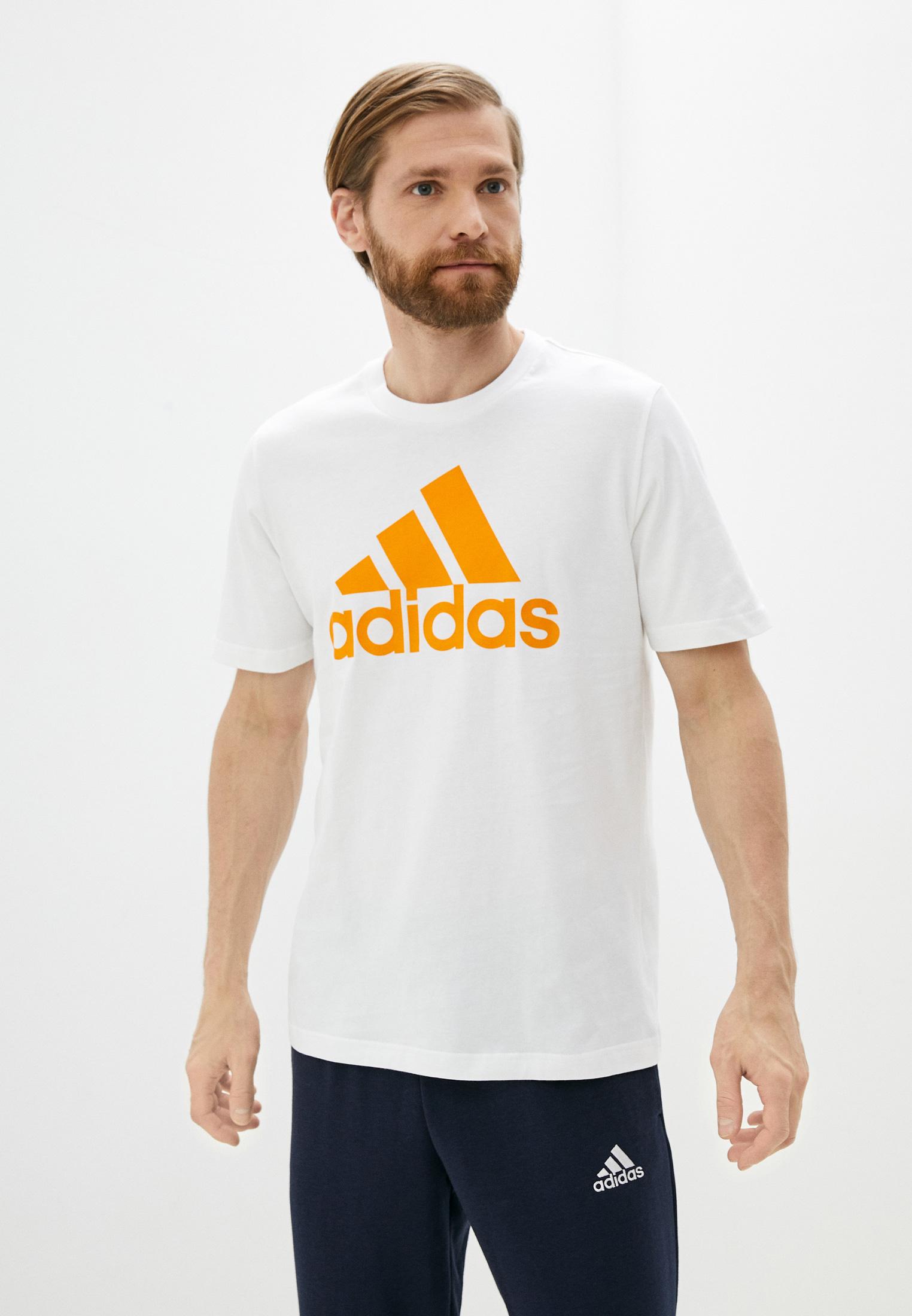 Футболка Adidas (Адидас) H12173