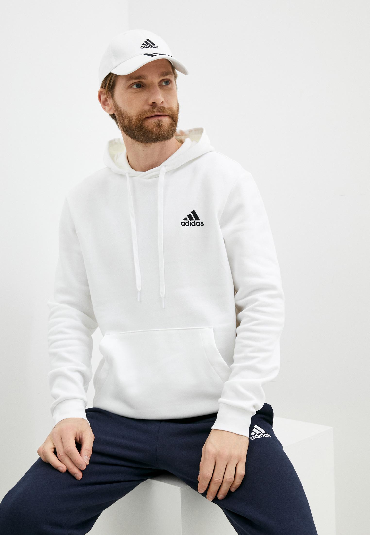 Толстовка Adidas (Адидас) H12211: изображение 1