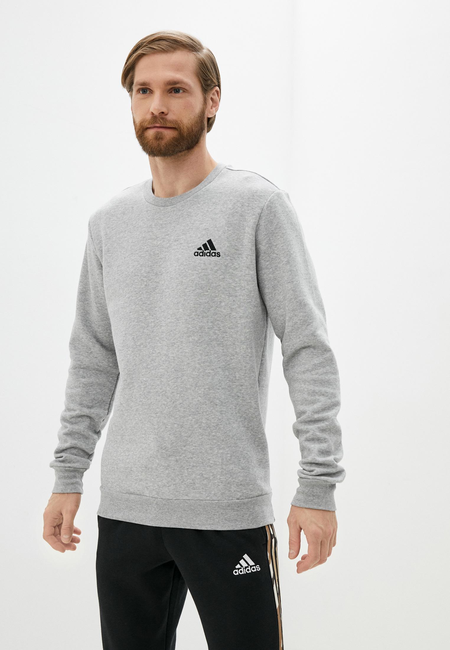 Толстовка Adidas (Адидас) H12221