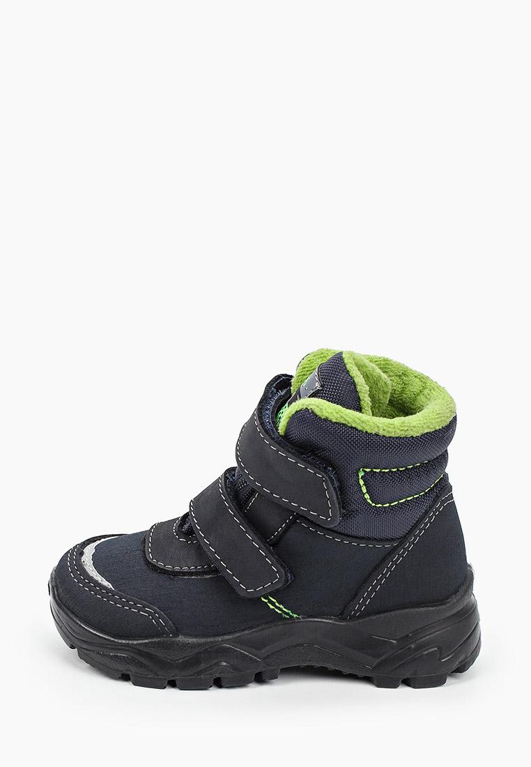 Ботинки для мальчиков Котофей Ботинки Котофей