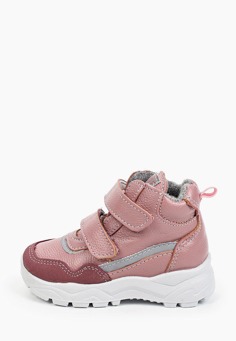 Ботинки для девочек Котофей 152316-34