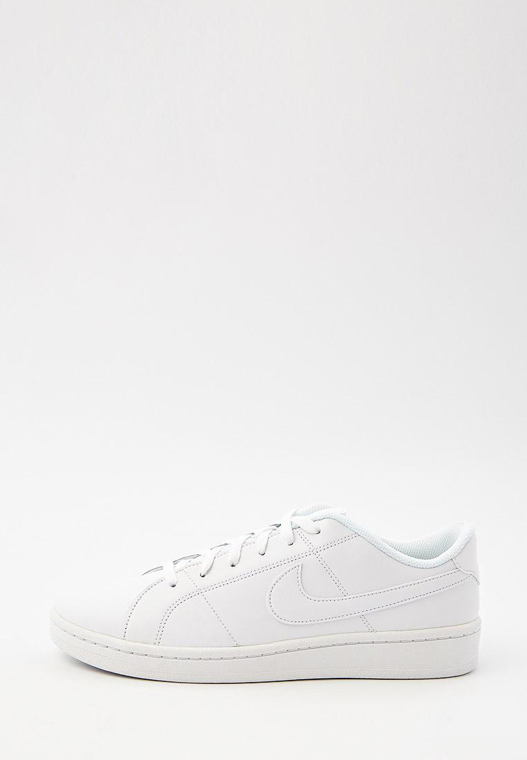 Мужские кеды Nike (Найк) CQ9246: изображение 11