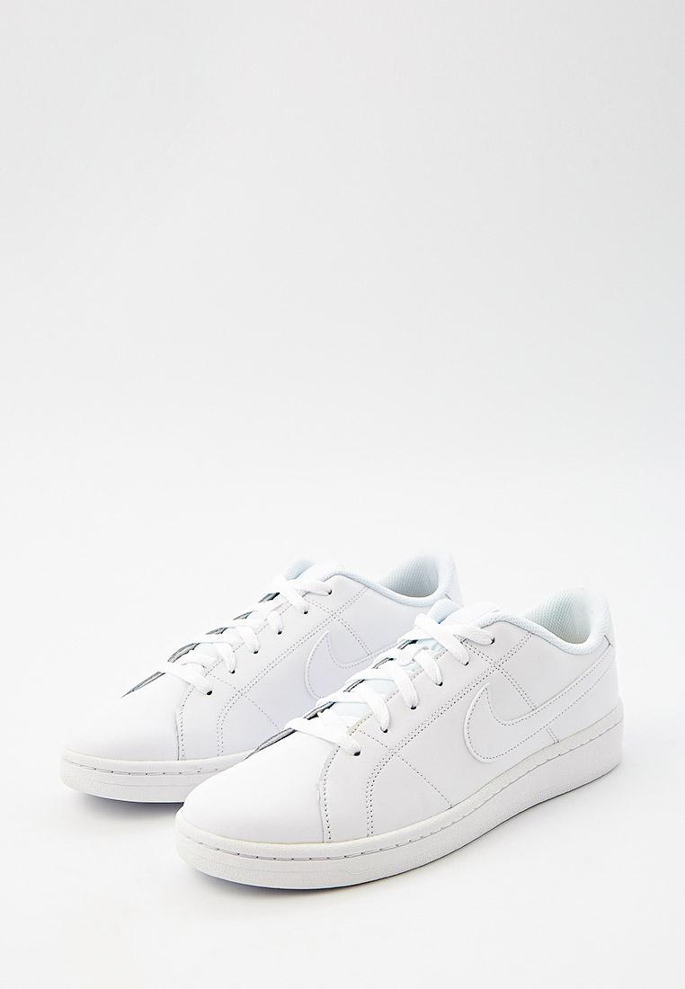 Мужские кеды Nike (Найк) CQ9246: изображение 12
