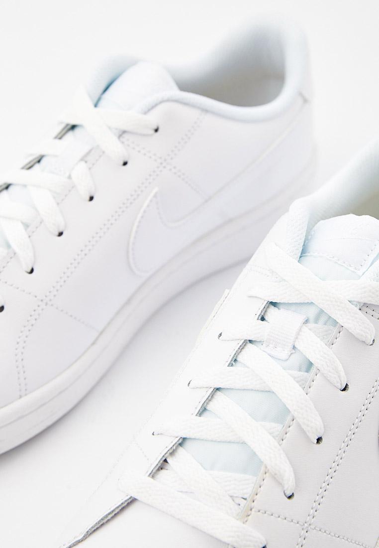 Мужские кеды Nike (Найк) CQ9246: изображение 13