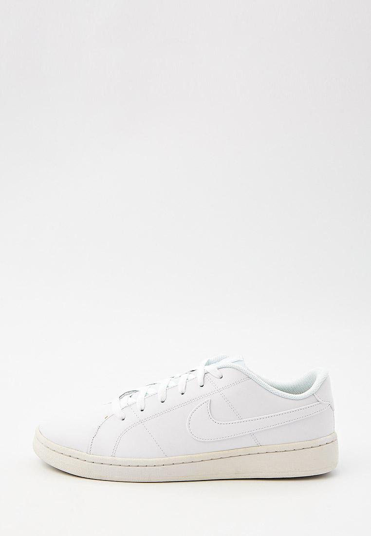 Мужские кеды Nike (Найк) CQ9246: изображение 31