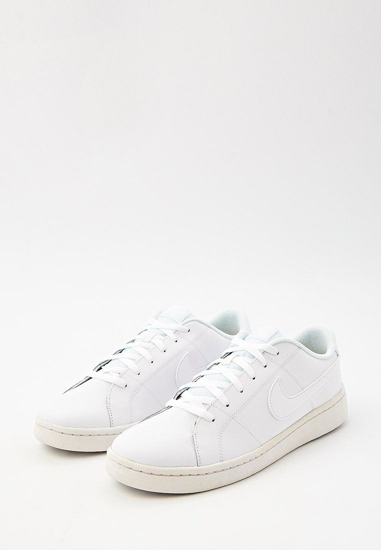 Мужские кеды Nike (Найк) CQ9246: изображение 32