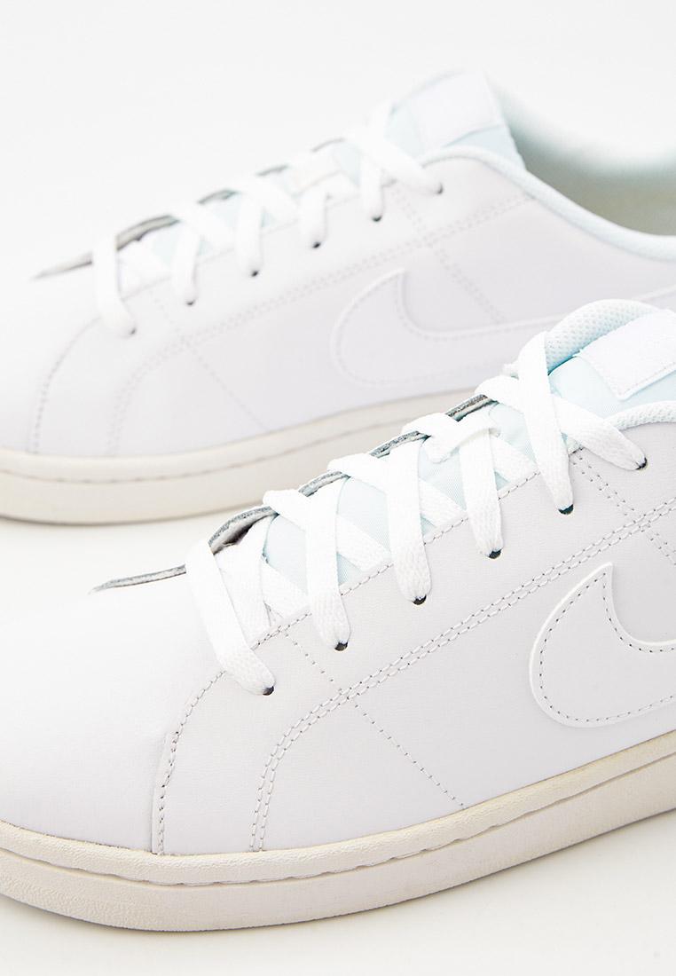Мужские кеды Nike (Найк) CQ9246: изображение 33